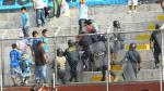 Aplicarán Ley de flagrancia a barristas que desaten la violencia en partidos de fútbol - Noticias de jose angel zamora