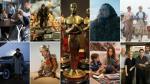 Oscar 2016: ¿Cuáles son las películas favoritas para la crítica peruana? - Noticias de alejandro galvez