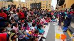 'Al Damero de Pizarro sin carro' se celebra hoy y estas son las actividades programadas - Noticias de centro cultural rímac