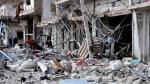 Siria: Al menos 180 muertos en el primer día del alto al fuego - Noticias de bashar al assad