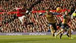 Manchester United venció 3-2 al Arsenal por la Premier League [Fotos y video] - Noticias de mesut ozil