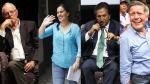 Elecciones 2016: Cuatro candidatos confirmaron su asistencia a foro de la CGTP - Noticias de cesar sifuentes