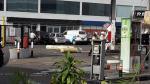 Callao: Un muerto y dos heridos dejó explosión en grifo cercano al óvalo 200 Millas [Video] - Noticias de accidentes vehicular
