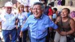 César Acuña: Denuncian que candidato sustentó gastos de campaña a nombre de la Universidad César Vallejo - Noticias de evita alvarado