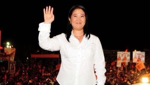 ¿El partido de Keiko Fujimori podría correr la misma suerte que César Acuña?
