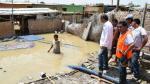 Piura: Lluvias dejaron más de 1,300 familias damnificadas y afectadas - Noticias de alfredo murgueytio