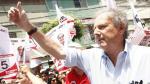 ¿Por qué Alfredo Barnechea sube en las encuestas? - Noticias de café taipá