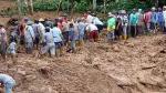 Cajamarca: Alcalde de Cutervo fue sepultado por deslizamiento de tierra en San José [Video] - Noticias de accidente en jaén