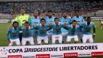 Sporting Cristal venció 3-2 a Huracán y avivó la esperanza por la Copa Libertadores [Videos] - Noticias de forlan