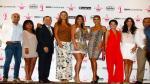 Milett Figueroa respondió a críticas por su participación en Miss Perú Universo [Video] - Noticias de melissa paredes
