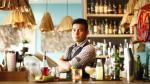 Jordy Villegas demuestra su creatividad con un trago de libertad - Noticias de gin