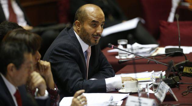 Jos luis p rez guadalupe explic ampliaci n de seguridad for Como se llama el ministro del interior