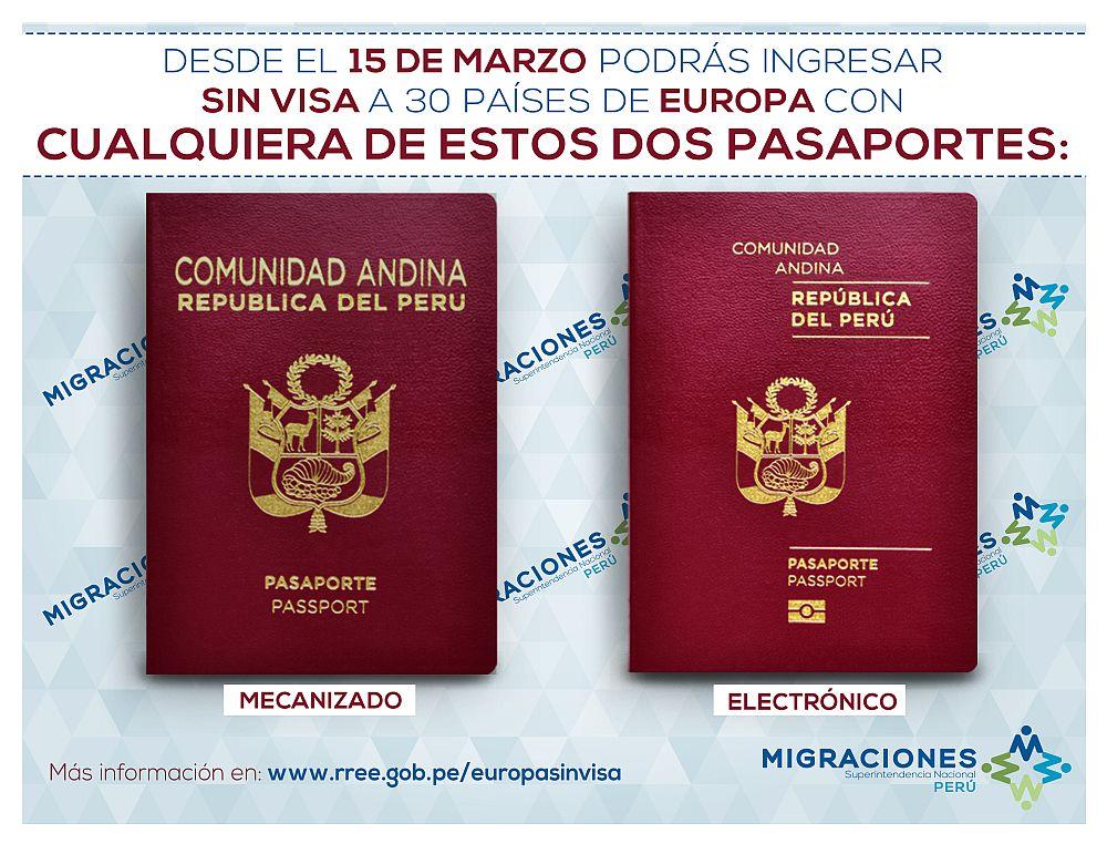 Visa schengen conoce los 3 pasos para obtener el for Ministerio del interior pasaporte telefono