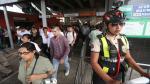 Metro de Lima: ¿Por qué desde este lunes 14 tendrá 30,000 pasajeros más? [Fotos] - Noticias de nicolas arriola