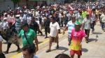 Ucayali: Dos provincias se suman a Pucallpa para radicalizar protesta - Noticias de precios de combustible