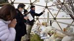 Japón recordó con minuto de silencio a víctimas de terremoto y tsunami ocurrido en 2011 [Fotos] - Noticias de accidente nuclear