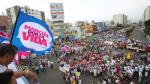'Marcha por la Vida' se realizará este sábado en Lima - Noticias de mistura