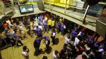 Municipalidad de Lima clausuró discoteca Sagitario por incumplir condiciones de salubridad y seguridad [Fotos] - Noticias de alfonso reyes