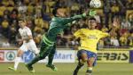 Real Madrid venció 2-1 a Las Palmas con un gran susto [Fotos y video] - Noticias de david fernandez