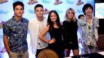 Disney Channel estrenó este lunes nueva serie 'Soy Luna' [Fotos y video] - Noticias de universal channel