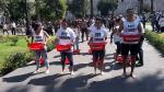 Arequipa: Policía detiene a activista lesbiana por protestar en Plaza de Armas - Noticias de discriminacion racial