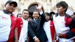 Ollanta Humala destacó, en un mensaje a la Nación, los logros de su gestión en materia educativa - Noticias de programa qali warma