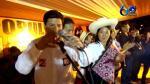 Fuerza Popular: Acusan a candidato al Congreso por Cajamarca de pagar a mototaxistas para que participen de caravana - Noticias de juan carlos oblitas