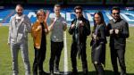 Real Madrid: Estrellas de 'Bollywood' visitaron el Santiago Bernabéu - Noticias de futbolista galés