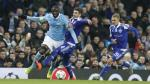 Manchester City empató 0-0 ante el Dínamo de Kiev y avanzó a cuartos de la Champions League [Fotos] - Noticias de jesus silva