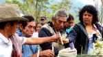 Honduras: Asesinaron a Nelson García, compañero de agrupación que lideraba Berta Cáceres - Noticias de yanina caceres