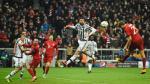 Bayern Munich se impuso 4-2 a Juventus en un partidazo de la Champions League - Noticias de mario mandzukic