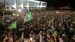 Brasil: Audio evidencia que Dilma Rousseff designó a Lula como ministro para salvarlo de prisión - Noticias de juan velit