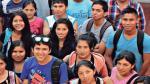 Jóvenes peruanos tienen una de las tasas de analfabetismo más bajas de la región - Noticias de asistencia escolar
