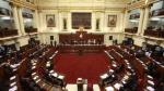 Congreso canceló el debate de liberación de fondos de AFP - Noticias de apeseg