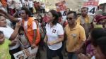 Keiko Fujimori: Casi el 83% de electores que votará por lideresa de Fuerza Popular no cambiará su voto - Noticias de carreras técnicas