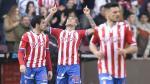 Atlético de Madrid perdió y dejó en bandeja el título al Barcelona [Fotos y video] - Noticias de antonio sanabria