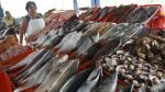 Semana Santa: Venderán pescado y conservas a precios bajos este martes - Noticias de sandra sologuren