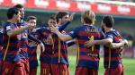 Barcelona empató 2-2 con Villarreal por la fecha 30 de la Liga española [Fotos y video] - Noticias de cedric vidal