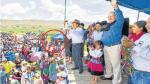 PPK: Presentan pedido de exclusión contra candidato que ofreció cajas de cerveza en Huancayo - Noticias de martin vizcarra cornejo
