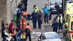 Atentado en Bruselas: Así se vivieron los ataques en la capital de Bélgica [Fotos y Videos] - Noticias de eddy lozano