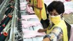 Envíos de confecciones siguen retrocediendo, según la CCL - Noticias de carlos posada