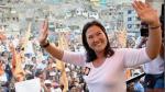 """Keiko Fujimori: JEE aseguró que lideresa participó """"de actividad cultural"""" y no de una proselitista - Noticias de centro juvenil"""