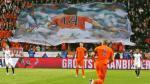 Johan Cruyf: Partido entre Holanda y Francia se detuvo en el minuto 14 para rendirle homenaje [Fotos] - Noticias de wesley sneijder