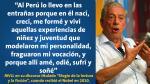 Mario Vargas Llosa cumplió 80 años y acá recopilamos sus mejores frases [Fotos] - Noticias de patricia llosa