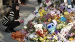 Taiwán: Decapitación de niña de 4 años debilita movimiento contra la pena de muerte [Fotos] - Noticias de lucecita