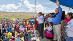PPK: JEE de Huancayo excluyó a Mauricio Vila por entregar licor y hojas de coca [Video] - Noticias de mauro vila