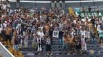 Hinchas motivaron a jugadores de Alianza Lima antes del clásico frente a Universitario de Deportes con 'banderazo' en Matute [Video] - Noticias de henry gambetta