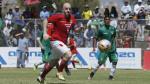 FIFA: Así se jugó el partido entre los equipos de Gianni Infantino y Evo Morales [Fotos] - Noticias de marco etcheverry