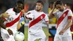FPF habría pedido a Gareca que no llame más a Vargas, Pizarro y Advíncula - Noticias de luis advincula
