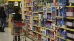 INEI: 'La inflación de marzo fue 0.60%' - Noticias de precios de textos escolares
